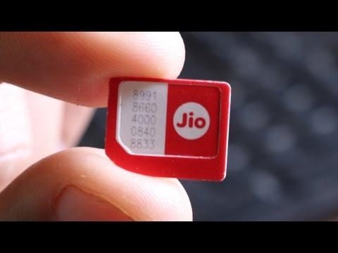 JIO Number has Won 3.6 crore ? Viral News