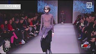 NEONYT Highlights Fall 2019 2020 MBFW Berlin - Fashion Channel