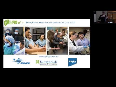 Medventions Innovation Day Feb 8 2018 Session 1
