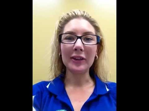 Fitness Business Success Stories - Claire