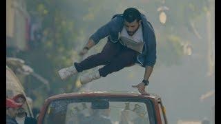 شاهد أقوى مشهد أكشن في مسلسل رسايل ... بعد غدر مراد الليثي وكرم بـ هاني ( رامز أمير ) ...#رسايل