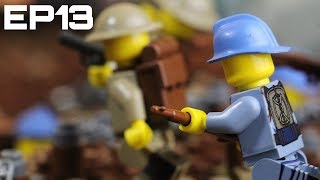 LEGO Trench Tutorial | Music Jinni