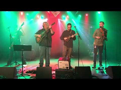 12/20/18 - The Herman Clan, Cervantes Other Side, Denver, CO