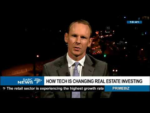 How tech is changing real estate investing: Tom Walker