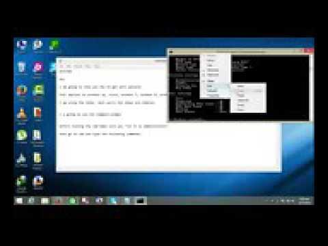 How to Hack WiFi Password!!!! windows xp, windows vista, windows 7, windows 8, windows 8 1