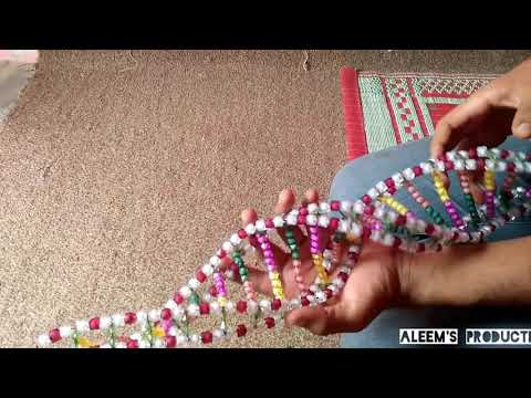 How to make Project structure of DNA || DIY DNA Model for school project
