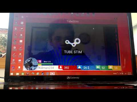 Tube Tycoon Ep 1