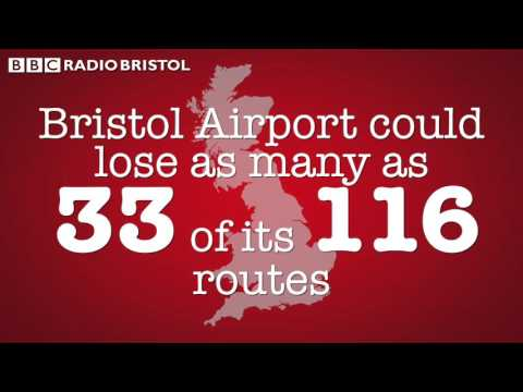 Why you might end up flying from Cardiff instead of Bristol?