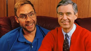 Dad Reacts to Mr. Rogers