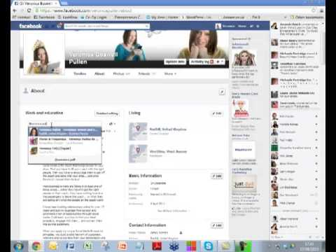 How To Connect Your Facebook Business Page To Your Personal Facebook Profile
