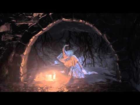 Dark Souls III Sound Extract - Karla Dialogue