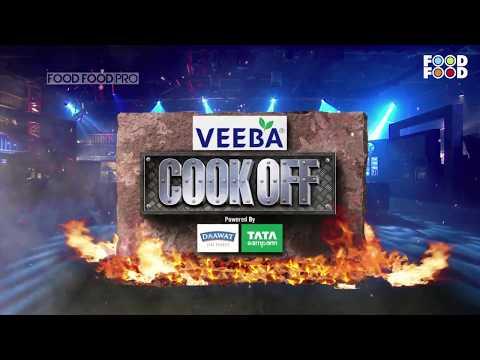 Veeba CookOff Episode 8