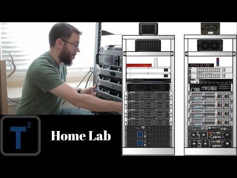 Virtualization Home Lab Guide