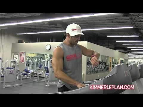 David Kimmerle | Burn Fat Fast With Cardio | Heart Rate Monitor Specialist