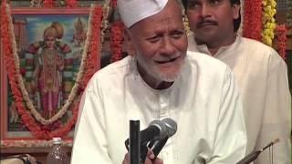 Bismillah Khan - Shehnai concert in Datta Peetham - 30th May 2001