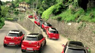 Amazing car ad video