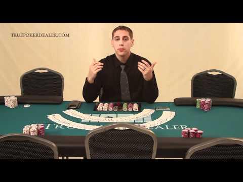 How to Deal Poker - An Introduction to Truepokerdealer