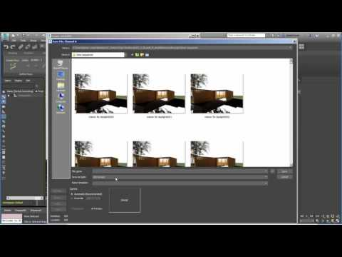 Interoperability: Image Sequences for Easy Editing