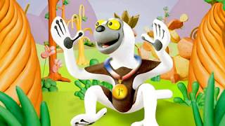 Zoboomafoo Animal Alphabet (PC Game)
