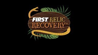 FIRST Relic Recovery presented by Qualcomm
