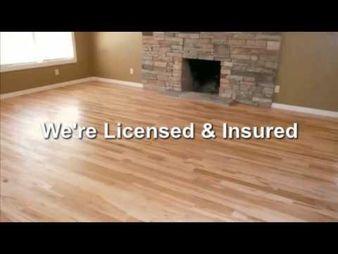 Hardwood Floor Refinishing | 480-389-5112 | Gilbert AZ | Hardwood Flooring Cost