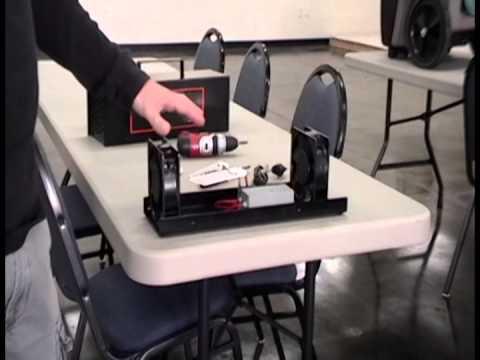Ozone X-5000 Repair Video
