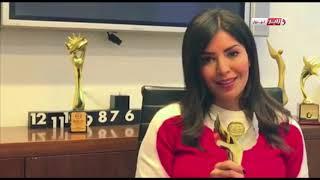 الجزائرية أمل بوشوشة أفضل ممثلة في عام 2018