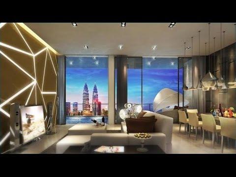 iProperty.tv - Setia Sky Residences, Malaysia
