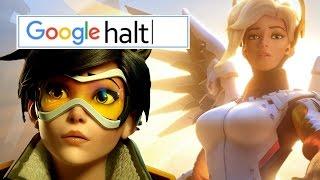 War Overwatch overhyped? - Google halt!