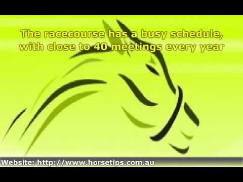 History of Randwick Racecourse
