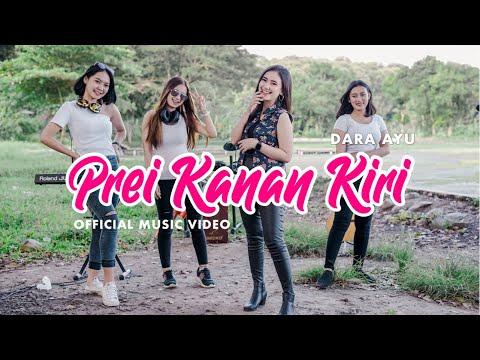 Download Dara Ayu - Prei Kanan Kiri (Official Music Video) | KENTRUNG MP3 Gratis