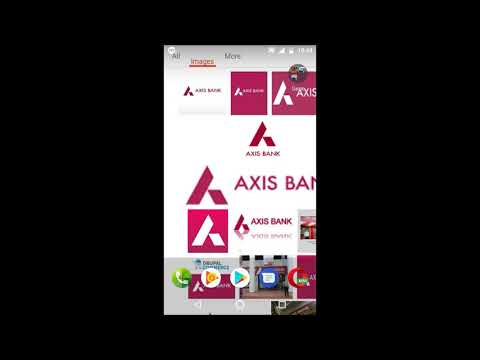 how to check mini statement in axis bank without using internet on any mobile