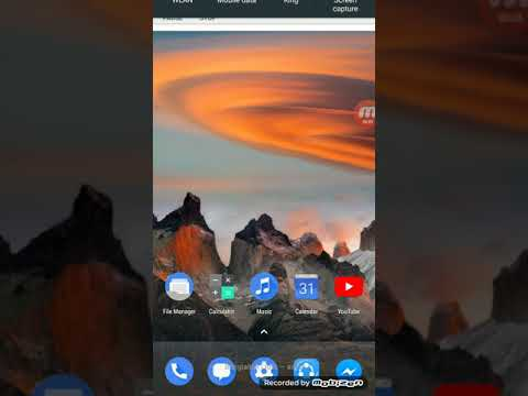 How to on Call Waiting/Cancel Call Waiting in Nokia 6 (Android)