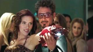 Download 'Iron Man 2' Trailer 2 HD Video