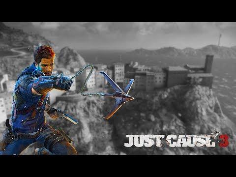 JustCause III