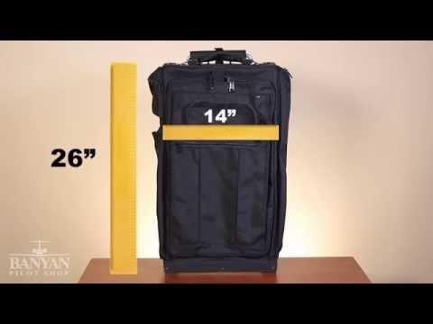 Luggage Works Stealth 26