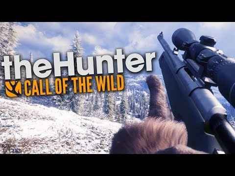 The Hunter Call Of The Wild | LONG DISTANCE COMMS!