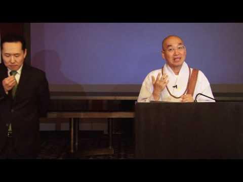 I can't choose my religion. - Ven. Pomnyun's Dharma Q&A