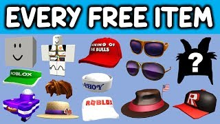 roblox free item codes Videos - 9tube tv