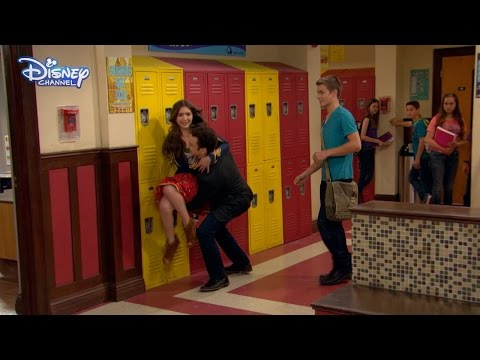 Girl Meets World - Awkward Riley Moment - Official Disney Channel UK HD
