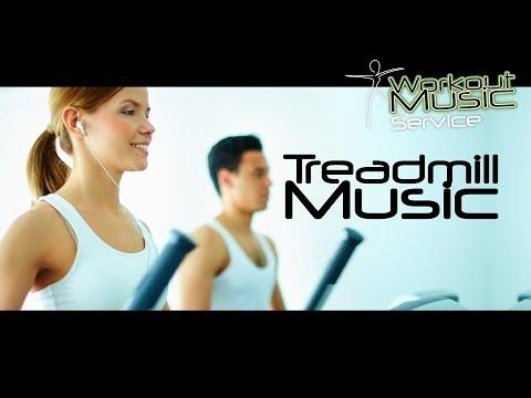 Jogging Running Music Treadmill Music