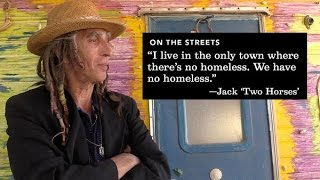 Slab City: A haven for the homeless gentrifies | On the Streets Ep. 9