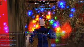 Lower Guk - Everquest Enchanter Solo Dungeon Crawl - Project 1999
