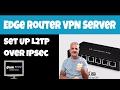 L2TP over IPsec VPN Server
