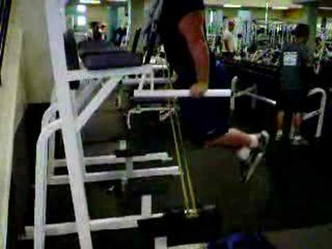Xxx Mp4 Weighted Dips With Bands And Resistance 3gp Sex