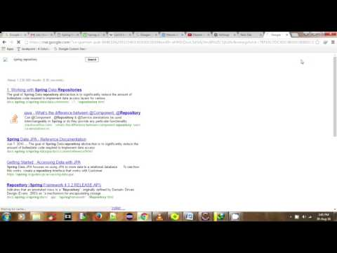 How To Remove Google Custom Search Engine Virus