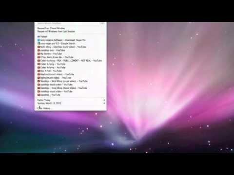 How To Delete History on iMac: Beginner