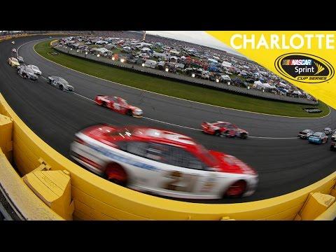 NASCAR Sprint Cup Series - Full Race - Coca-Cola 600