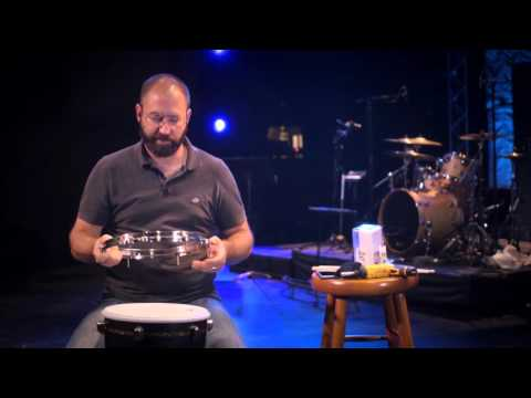 Changing a Drumhead - Drum Tuning #2