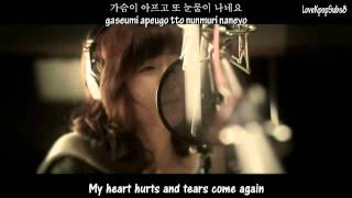 SpinEl - Because I don't know MV [English subs + Romanization + Hangul] HD